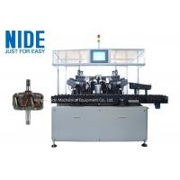 Automatica Rotor Balancing Machine Manufactures