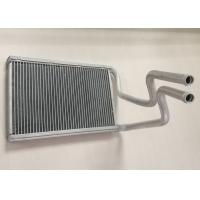 Buy cheap SGS Extruded Micro Multi Port Tube Aluminum Spare Parts For Condenser from wholesalers