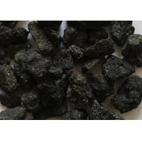 Steel Production Steam Coke , Metal Smelting Coke 35 Max CRI Type Manufactures