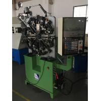 Four Axes Wire Bending Machine Automatic CNC System For Spring Steel 2.3mm Manufactures