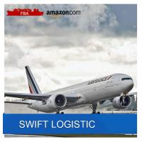 Air Freight Forwarder European Air Services From Shenzhen China To Switzerland Manufactures