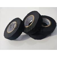 Buy cheap Gaffer Adhesive Cloth Tape For Cables Wrapping , Sports Equipment Protection from wholesalers