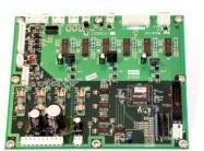 Noritsu minilab Part # J390631-00 DLS PRINTER I/O Manufactures