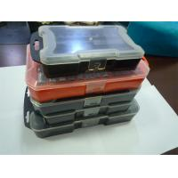 Plastic injection hand tool set box / tool case product Manufactures