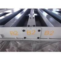 3 X 18m Lion Series Industrial Weighbridge A12 Indicator With Rate Load 20 KGS Manufactures