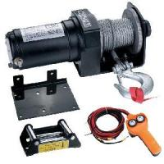 ATV Winch 1500lb Manufactures