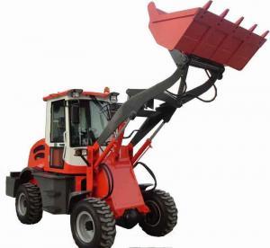 1000kg electric loader