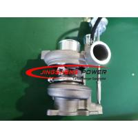 Buy cheap HX25W Diesel Engine Turbocharger 2843145 , Turbocharger For Diesel Engine from wholesalers