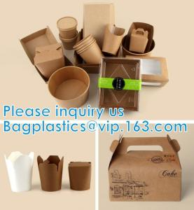 Soup Cups Cup Soup Disposable Paper Soup Cups With Paper Lid Ice Cream Cup Coppa Gelato Manufactures