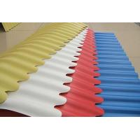 PVC sheet with wave Manufactures