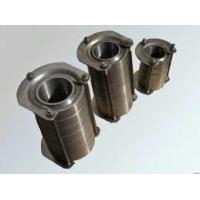 Professional Angular Contact Ball Bearing mud motor ball for the downhole motor Manufactures