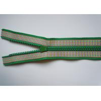 Garment accessory decorative metal separating zippers for hand bags Manufactures