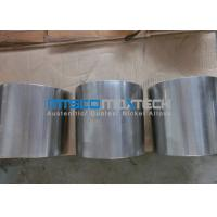 ASTM A789 Pickling And Annealing Duplex Steel Tubing Cold Rolled Manufactures