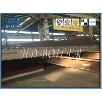Customized Water Wall Panels , Durable Carbon Steel Membrane Water Panel Manufactures