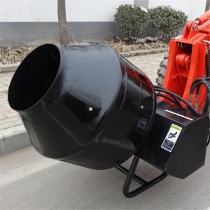 Concrete Mixer buyer Manufactures