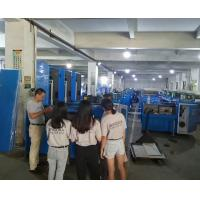 Buy cheap 120-150 MM Power Cable Extruder Machine / Power Cable Manufacturing Equipment from wholesalers