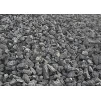 High Fixed Carbon Metallurgical Coke 10-25mm 5-15mm 15-30mm For Steel Factory Manufactures