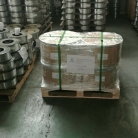 Zinc thermal spray wire for arc spraying 99.995% Spray Metal wire for surface corrosion protection Manufactures