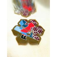 Colorful Rubber Clothing Labels , Personalized Military Patches For Tactical Hat Manufactures