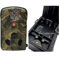 Buy cheap SMS Hunting DVD Camera /Latest Trail Hunting Cameras / 12mp mms camera from wholesalers