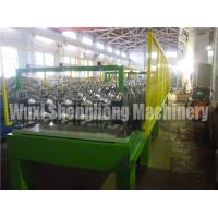 China Multifunctional Insulation EPS Sandwich Panel Machine With Rubber Protection Cover on sale