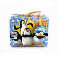 Wholesale metal lunch boxes for sale Manufactures