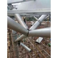 Buy cheap Special Building Steel Frame, Such as Gymnasium, Airport, Landmark building, etc from wholesalers