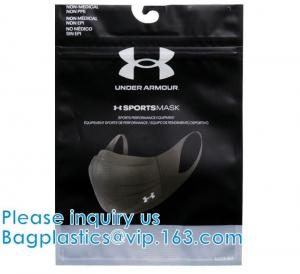 Zip Aluminum Foil Stand Up Tea Pouch Bag For Detox Organic Teatox Weight Loss Herbal Womb Slimming Tea Manufactures