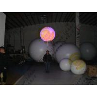 Fireproof Backpack Balloon Manufactures