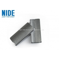 Block Rectangular Neodymium Magnets N52 N42 For Instruments And Motor Manufactures