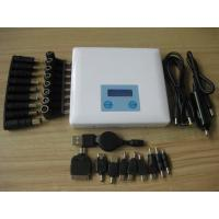 Buy cheap 12V~24V Universal Laptop / notebook External Battery charger from wholesalers