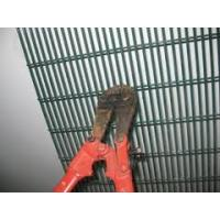 358 Security Fence Manufactures