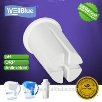 Buy cheap BPA Free Classic Water Filter Cartridges 6-8 Weeks Filter Service Life NSF from wholesalers