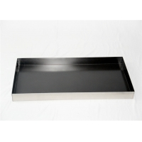 0.8mm Non Stick  660x458x25mm Aluminized Steel Baking Pans Manufactures