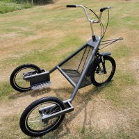 Buy cheap dog scooter,3 wheels dog scooter from wholesalers