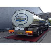 3.5*21m Size Commercial Truck Scales Anti Corrosion Painting Surface ISO9001 Approved Manufactures