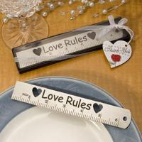 Anniversary Gift Love Ruler Music Note Bookmark For Men And Women In Love Manufactures