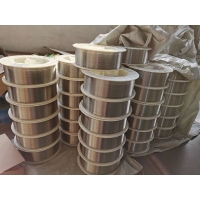 Nickel aluminum 955 arc spray wire 1.6mm diameter Spool for Thermal spray Manufactures