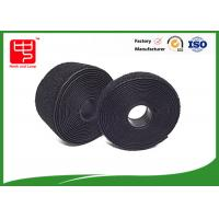 Reusable Self Adhesive Hook And Loop Tape With 100% Nylon Material Manufactures