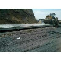 Shallow Pit Landfill Electronic Truck Scale For 80 Tons 12mm Thickness Manufactures
