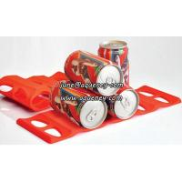 Silicone Wine Racks Bottle Holders, Save Space Silicone Wine Racks Manufactures