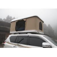 High Performance Hard Shell Roof Top Tent For Travel Hiking Camping Manufactures