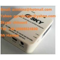Buy cheap GPRS dongle G-SKY M2 for south america support nagra3 receiver from wholesalers
