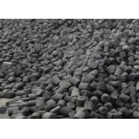 Heat 30500 Kj/Kg Foundry Coke Substitute Products High Fixed Carbon Content Manufactures