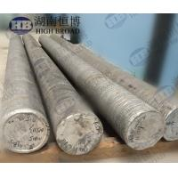 Buy cheap MnE21 Rare Earth Magnesium Alloy Billet For Extrusion Mn 1.5-2.0% / Ce 0.6-1% from wholesalers