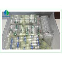 China Anti Aging HGH Fragment 176 191 on sale