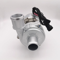 heavy duty water pump for BMS ,glycol water for cooling system. Manufactures