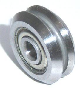 W Guide Wheel Bearings Manufactures