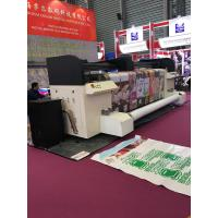 China Home Textile And Soft Advertising Printing Machine With Industril Kyocera Head on sale