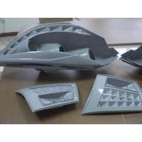 CNC Injection Molding Automotive Parts High Precision PA POM Material Manufactures